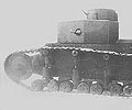 фотографии и чертежи танка Т-12