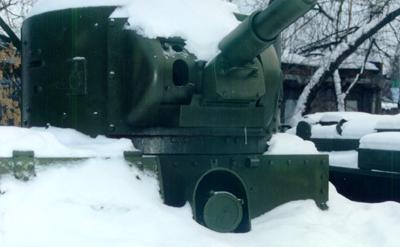 Танк Т-26 зимой