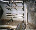 танк Т-34/85, место для хранения боеприпасов
