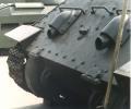 танк Т-34 выхлопная система
