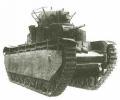 танк Т-35, фото