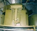 танк Т-35, башня