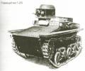 танк Т-37, плавающий танк