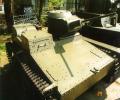 танк Т-38, вид спереди справа