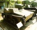 фотографии и чертежи танка Т-38