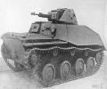 танк Т-40, фото