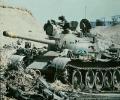 танк Т-44, в боевых действиях