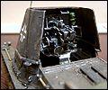 установка panzerjager 1