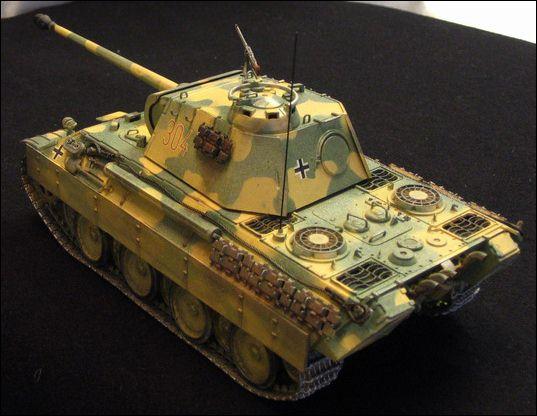Pz.-5A (Пантера)