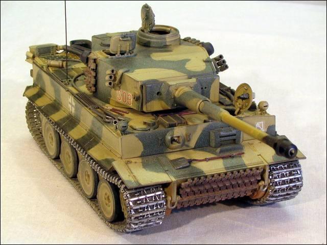Pz. VI (Тигр)