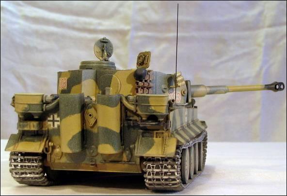 танк pz. 6