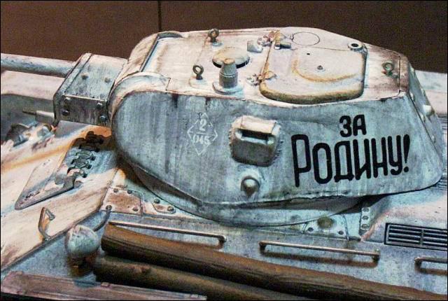 Т-34/76, 1942 года