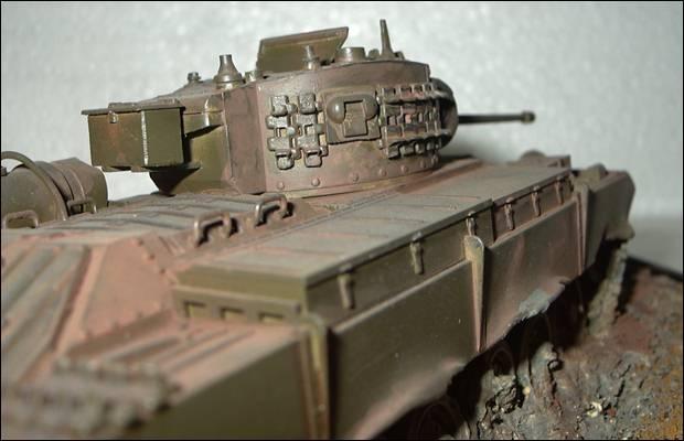 Валентайн Mk-III/IV