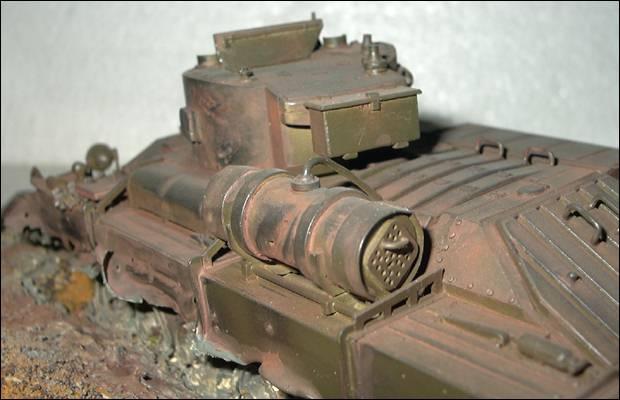 Valentine Mk-3/4