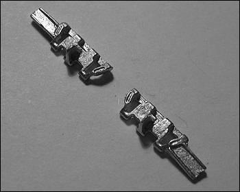 Траки T-III, T-IV. Ранние. Ostkette